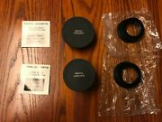 2 Digital Concepts Lenses 0.45x Wide Angle Lens With Macro, 2.5x Telephoto Lens
