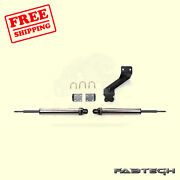 Dual Steering Stabilizer Syst W/ Shocks For 14-17 Ram 3500 4wd Fabtech