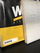 Wix 24048 Cabin Air Filter Best Deal And Free Shipping