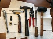 Yankee - Stanley - Craftsman And More - Very Nice Old Tool Lot Tools Work