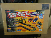 Artin Power Ranger Slot Car Racing Set