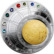 Magic Year Of Happiness 2013 Niue 100 13oz Silver Only 222 Zodiac