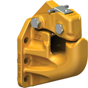 Saf Holland Ph410rn11 Rigid Style Pintle Hook With Fast Latch - 100,000 Lbs