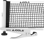 Joola Snapper Professional Table Tennis Net And Post Set With Carrying Case - Andnbsp