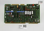23368 Central Data Pcb Assy Parts 869-8225-002