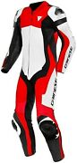 Suit Dainese Assen 2 1 Pc. Perf. Leather Suit