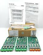 Q-sys Type 2 Hardware Accessoire Col 4 Pcb Carte