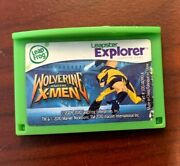 Leapfrog Leappad Explorer Wolverine And The X-men, Leap Pad 1 2 3 Gs Ultra