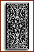 30 X 60 Inches Marble Lawn Table Mother Of Pearl Inlaid Dining Table Home Decor