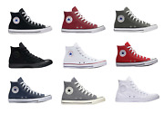 Converse Chuck Taylor All Star High Top Unisex Canvas Shoes Sneakers Nib