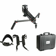 Came-tv Came-elastix Support Handles For Came-argo 3-axis Gimbal