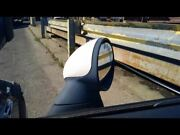 Passenger Side View Mirror Power Convertible Fits 02-08 Mini Cooper 545431