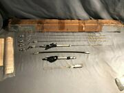 1947 Ford And Mercury Long Distance Antenna Closed Cars Nos