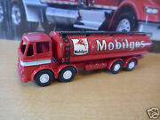 Vintage Dinky Supertoys Leyland Octopus Mobilgas Made In England By Meccano