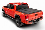 Bak For 07-20 Toyota Tundra W/ Oe Track System 6ft 6in Bed Bakflip Mx4 Matte F
