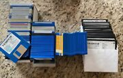 Huge Vintage Loadstar Commodore 64 Software Magazine Disc Lot Issues 64-199