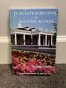 Plantation Recipes And Kountry Kooking Opryland Official Cookbook Autographed