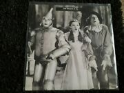 The Wizard Of Oz Ost Lp - 1989. Mgm Records – Lpmgm 7.