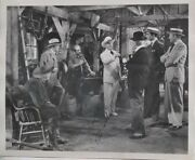 Frank Morgan Signed Photo - The Wizard Of Oz Gone With The Wind W/coa