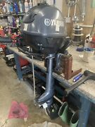 F2.5 Yamaha Outboard Spares Or Repairs Parts, Carburetor Gearbox Tiller Engine