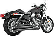 Freedom Performance Independence Lg Exhaust For Harley Davidson 2004-13 Sportst