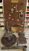 Rare Nuday Sw500-a Ford Tractor Essential Service Tools