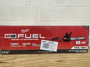 Milwaukee M18 Fuel 16 Inch Chainsaw - 2727-20 Tool Only New