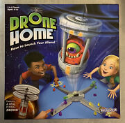 Drone Home Game Race To Launch Your Aliens New