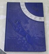1942 Yearbook From Lansford High School Lansford Pa.