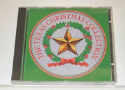 The Texas Christmas Collection New 1991 By Amazing Records Christmas Classics