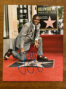 Tracy Morgan Signed/autographed 8x10 Photo 30 Rock-snl Actor Celebrity