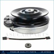 Pto Clutch For Wright Stander 71410001 Lawn Mower