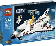 Lego Space Shuttle Launch Pad 6339 99 Complete W/ Instructions. No Box