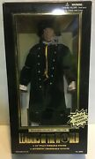 Leaders Of The World Benjamin Franklin 1706-1790 12 Action Figure With Stand