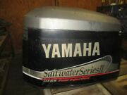 Yamaha 250hp Ox66 Saltwater Series Ii Outboard Top Cowling