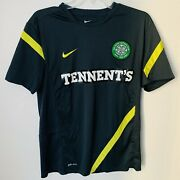 Nike Tennents Celtic Football Club Jersey