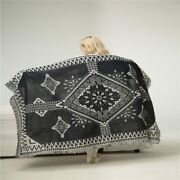 Sofa Blanket Room Slipcover Knitted Thread Throw Plaid Piano Cover Tapestry New
