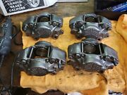 Rolls Royce Front Calipers Rebuilt Ready To Install