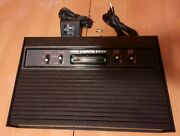 Atari 2600 Collection Tested And Working