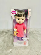 Disney Store Animatorsandrsquo Collection Boo Doll First Edition Monsters Inc