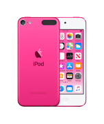 Apple Ipod Touch 5th Generation Pink 8 Gb