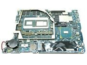 New Dell Xps 15 9575 2-in-1 Motherboard W/ Intel I7-8706g 16gb Ram Iva01 M94hv