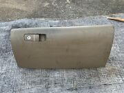 2005 - 2008 Acura Rl Oem Parchment Glove Box Storage Compartment See Picture