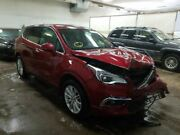 Passenger Right Front Door Fits 16-18 Envision 103275
