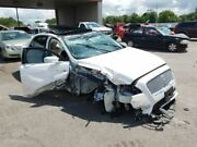 Motor Engine 3.7l Vin K 8th Digit Fits 17-18 Lincoln Continental 110366