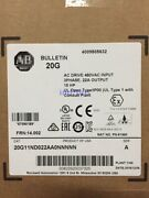 20g11nd022aa0nnnnn Inverter Can Be Shipped Immediately No Order Cycle