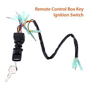 Ignition Switch 703-82510-43-00 703-82510-40-00 For Yamaha Boat Outboard Motor