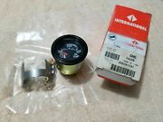 Oem Oil Gauge Temperature International Truck Parts No. 48609ic91, Made Usa