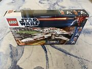 Lego Star Wars X-wing Starfighter - 9493 - New In Sealed Box Retired