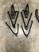 Arctic Cat M1100/800 Spindles And A-arms - 2013